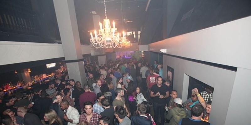 Lesbian bars in detroit