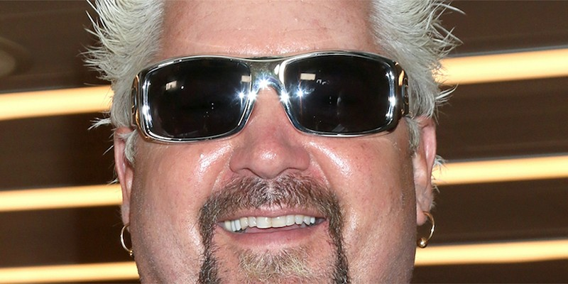 Guy Fieri brings a bit of Flavortown to metro Detroit with delivery-only ghost kitchen