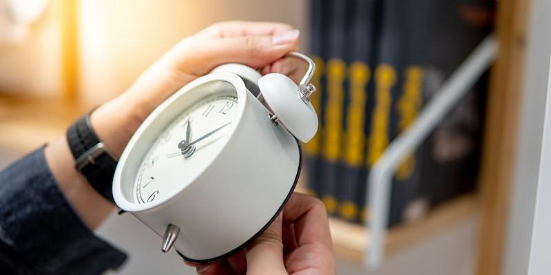 Michigan lawmakers make the push to keep daylight saving time all year long, because springing forward sucks