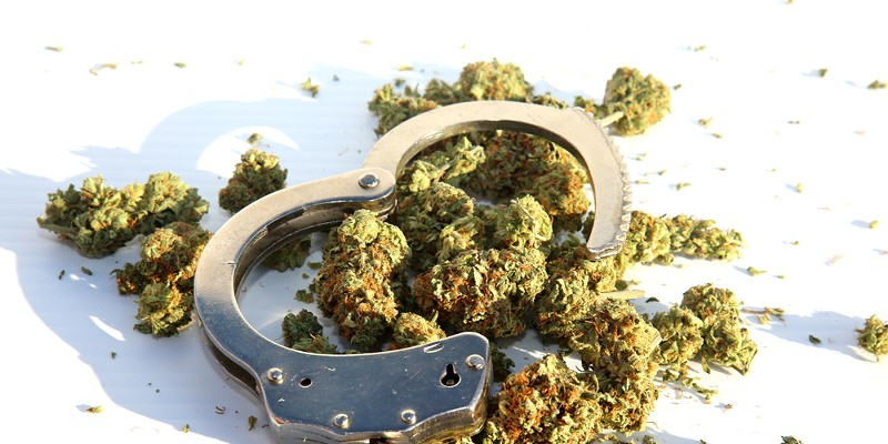 Here's how you can get your marijuana-related criminal convictions expunged in Michigan