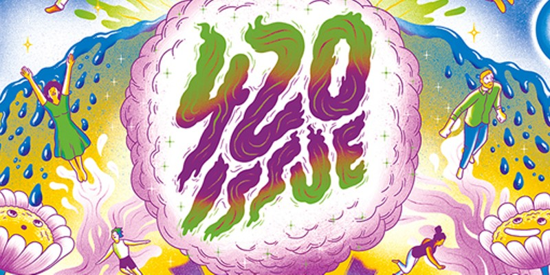 The 420 Issue: Michigan's cannabis scene is blooming