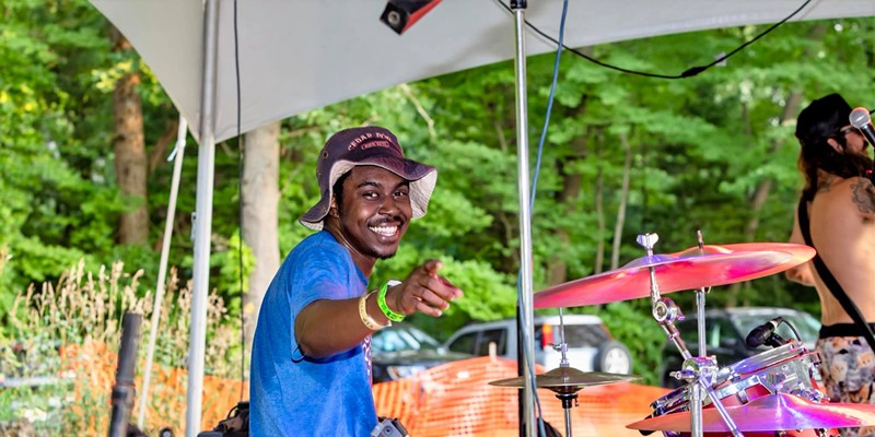 Tommystock returns for its seventh year with two-days of music, food, drinks, and camping.