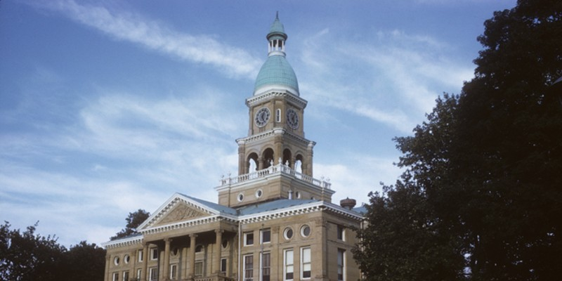Hillsdale could join 33 U.S. cities that have banned abortions.