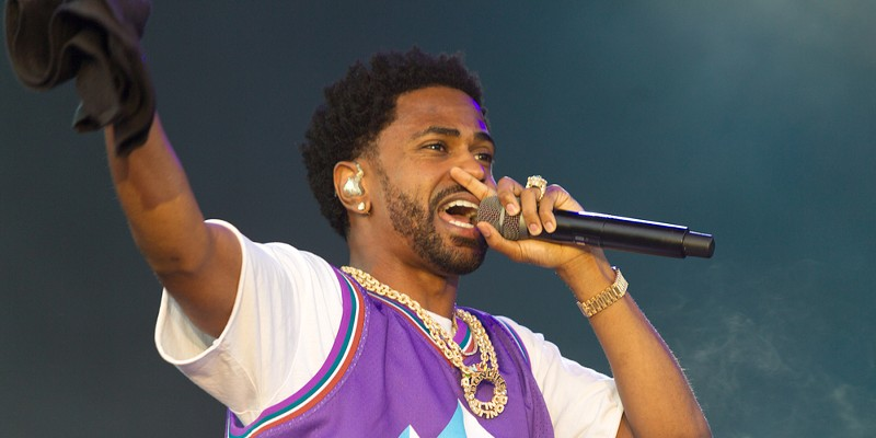 Rapper Big Sean will host his annual charity weekend in Detroit.