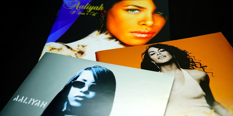 Local singers will honor Aaliyah with a tribute showcase celebrating her life and career.