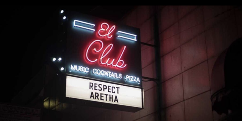 Southwest Detroit venue El Club is giving away tickets to patrons who are newly vaccinated.