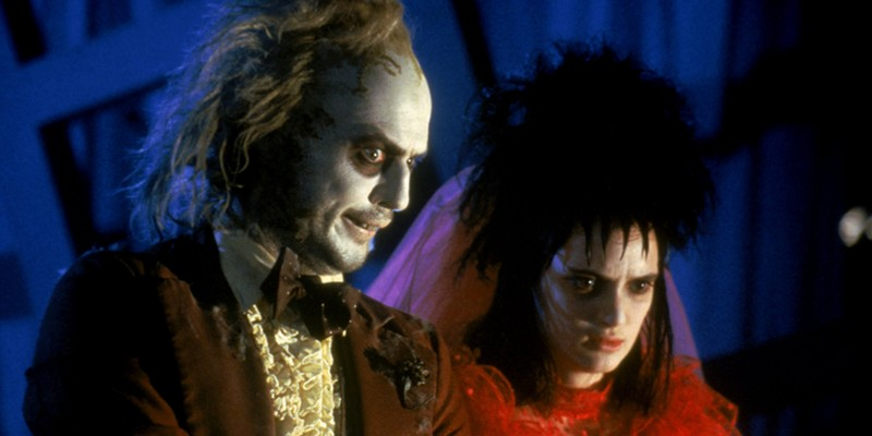 It's showtime —Redford Theatre hosts 'Beetlejuice' screening and shadowcast