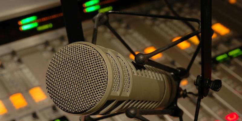 Detroit radio station 106.7 changes its tune overnight