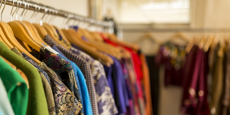 Wearable, well-priced vintage comes to Farmington in time for Small Business Saturday