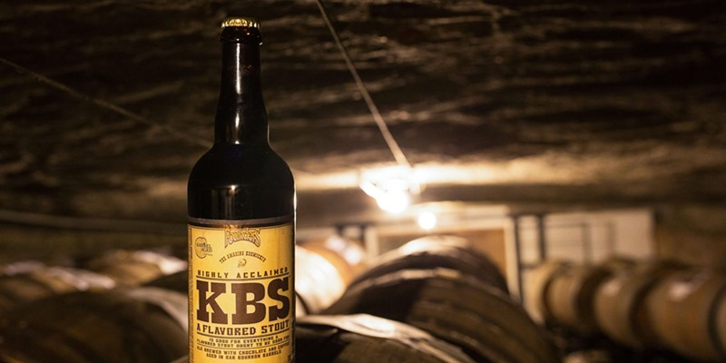 Founders KBS is coming — here's where to find it in metro Detroit