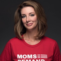 Shannon Watts Fight Like a Mother: How a Grassroots Movement Took on the Gun Lobby and Why Women Will Change the World