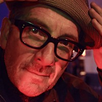 An Evening with Elvis Costello & the Imposters
