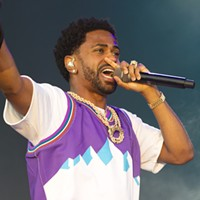 'Everybody Vs COVID-19 Unity Festival' livestream to feature Big Sean, Mayer Hawthorne, Sada Baby, and more