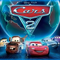 Movie Nights in the D: Cars 2