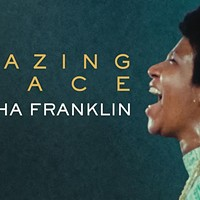 Movie Nights in the D: Amazing Grace