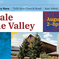 Art Sale at The Valley