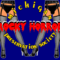 Rocky Horror Picture Show Viewing Experience