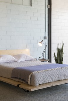 A millennialfurniture store called Floyd is opening in Eastern Market tomorrow