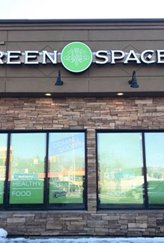 Plant-based restaurant GreenSpace opens a fast casual concept in Royal Oak