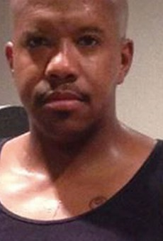 Detroit cop known as 'FatalForce' faces charges for getting caught drunk with three guns