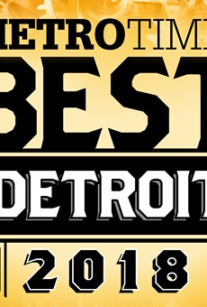 Best of Detroit 2018