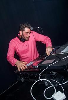 DJ Danny D.