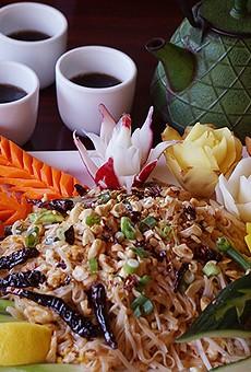 Best Thai (Suburbs)