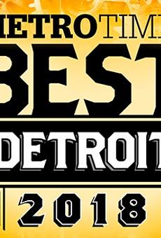 Best Farmers Market (Detroit)