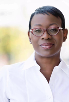Former Bernie Sanders surrogate Nina Turner to speak at Detroit event for progressives