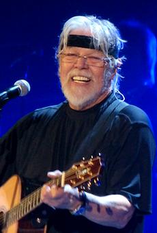 Bob Seger performing in 2013.