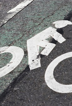 Detroit's Bike to Work Day offers a chance to cycle into springtime