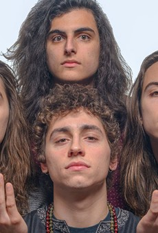 How Greta Van Fleet paved their own stairway to heaven