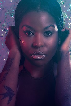 Why Detroit's Bevlove was born to be a star