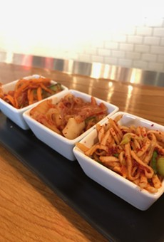 Jolly Pumpkin is launching a new Korean restaurant in Royal Oak
