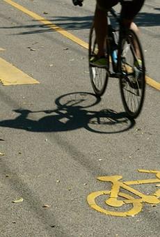 Detroit Greenways Coalition responds to Keith Crain's anti-bike-lane editorial