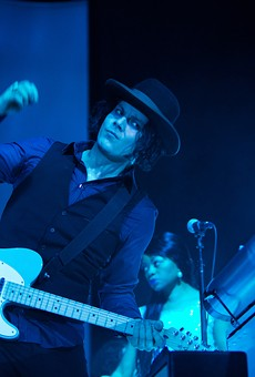 Thanks to Jack White, vinyl record sales continue to grow in 2018
