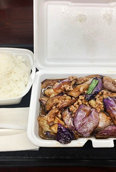 Review: 168 Asian Mart isn't just lucky — it's tasty