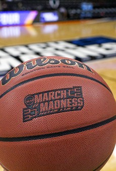 NCAA snubs Detroit's bid to host Final Four tournament
