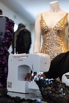 Detroit dressmaker Harry Rich Clothier brings teenage dreams to life