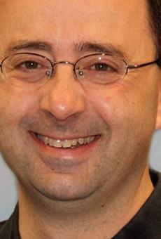 Convicted pedophile Larry Nassar seeks resentencing in Ingham County