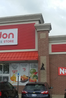 Gordon Food Service opens first Detroit store