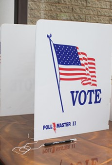 It's primary election day. Here's what's on ballots in metro Detroit