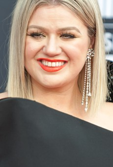 'Miss Independent' Kelly Clarkson includes Detroit on upcoming tour