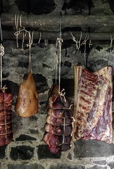 West Village restaurant and butcher shop opens this week