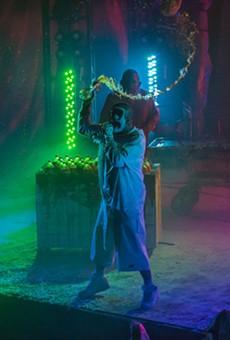 Insane Clown Posse's Hallowicked turns 25