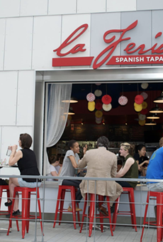 La Feria owners plan new wine bar in Midtown