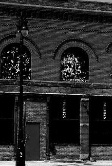 The Works nightclub has been a Detroit staple for more than 20 years.