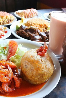 Giant bummer: Southwest Detroit Dominican restaurant El Caribeño closes