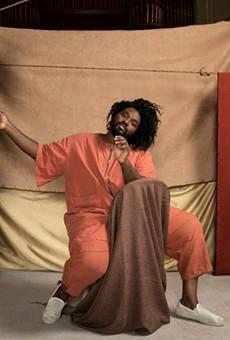 Tunde Olaniran postpones record release show at Cristo Rey High School