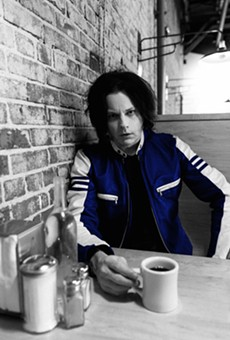 3 things we think Jack White's 'bizarre' new record could sound like